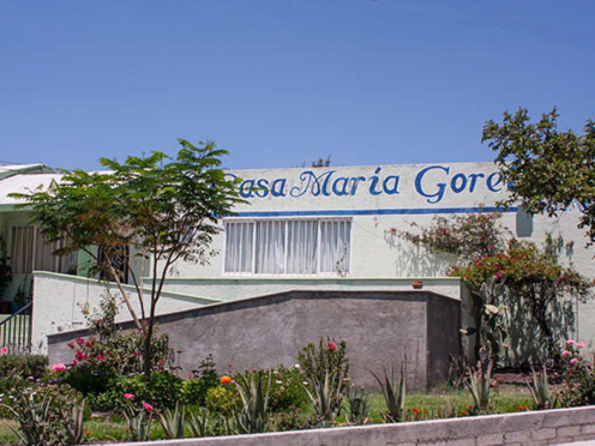 Casa Hogar María Goretti