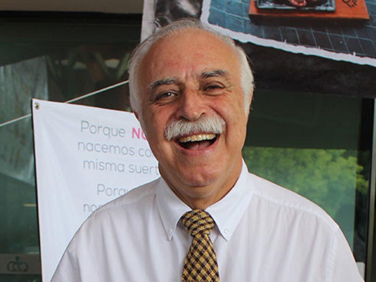 Dr. Faustino Lllamas Ibarra